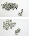 925纯银珠 II 3