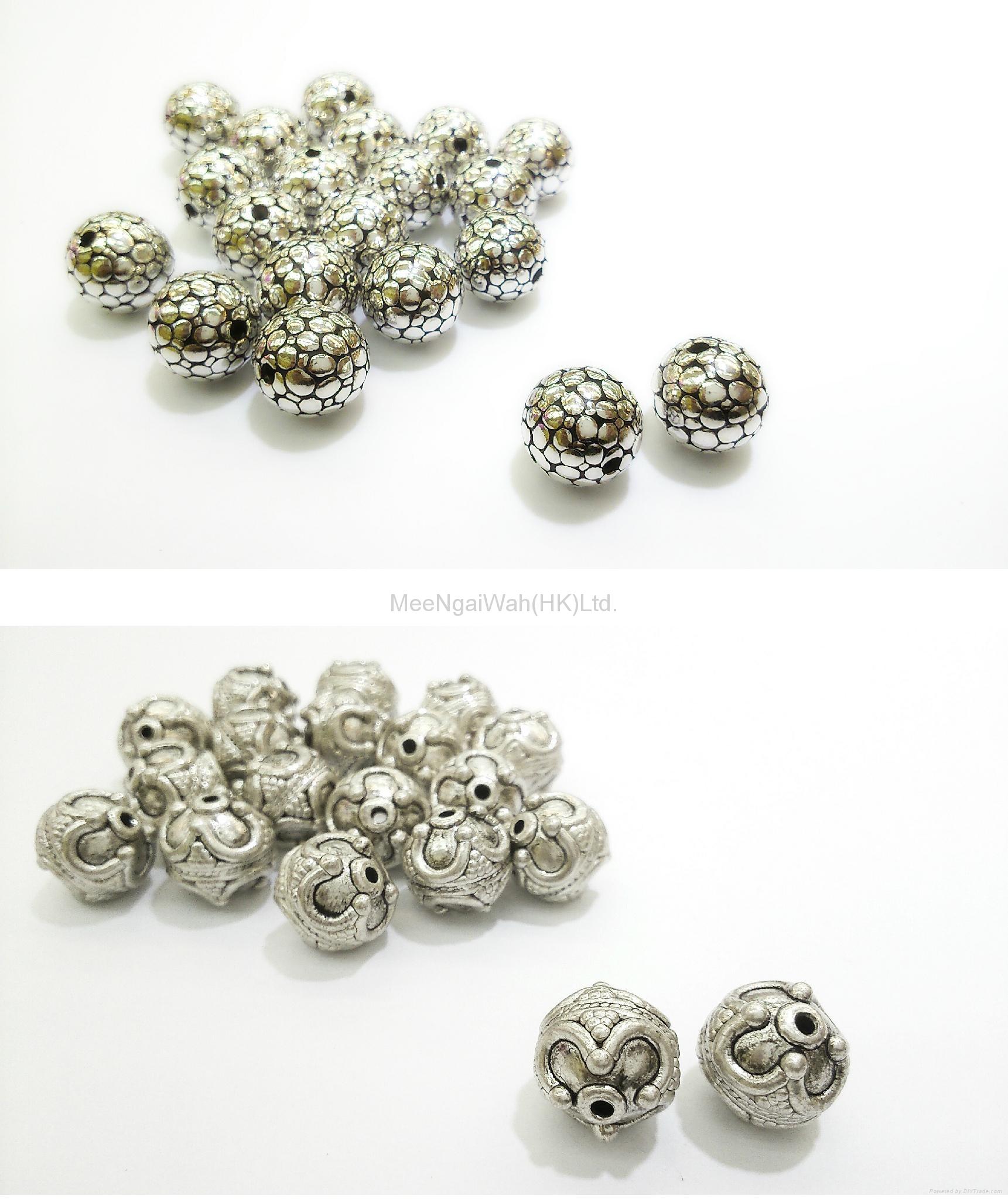 925纯银珠 II 5
