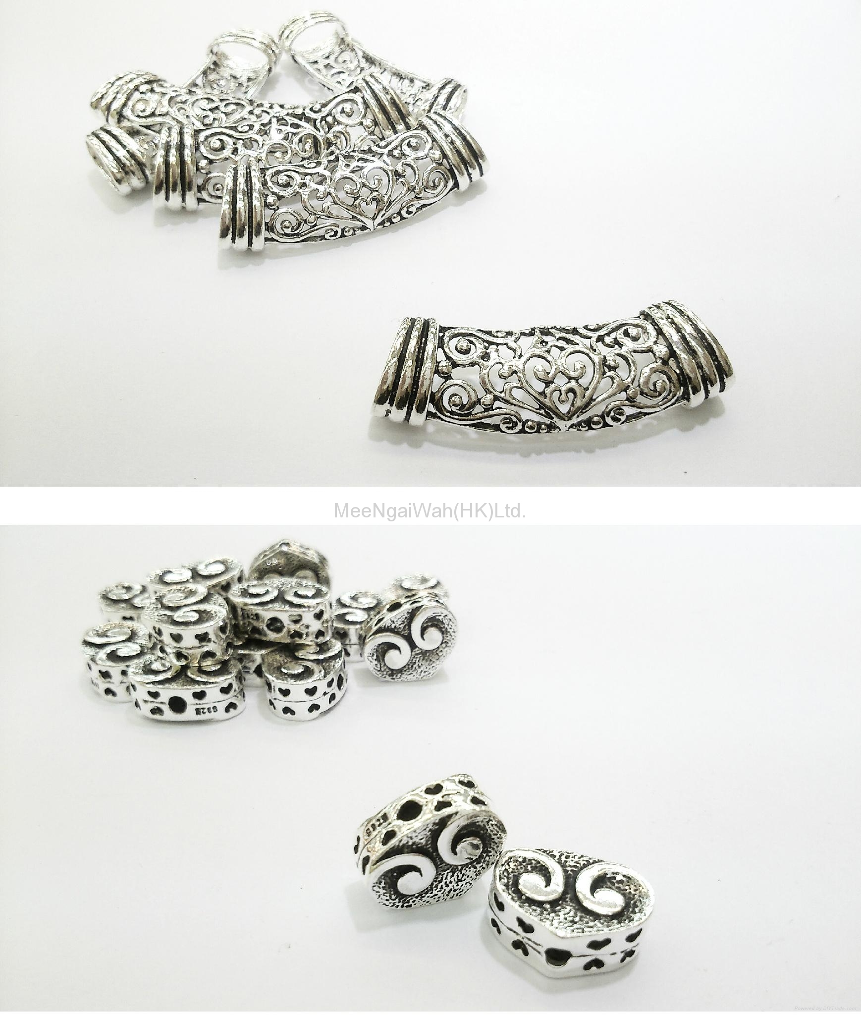 925纯银珠 II 8