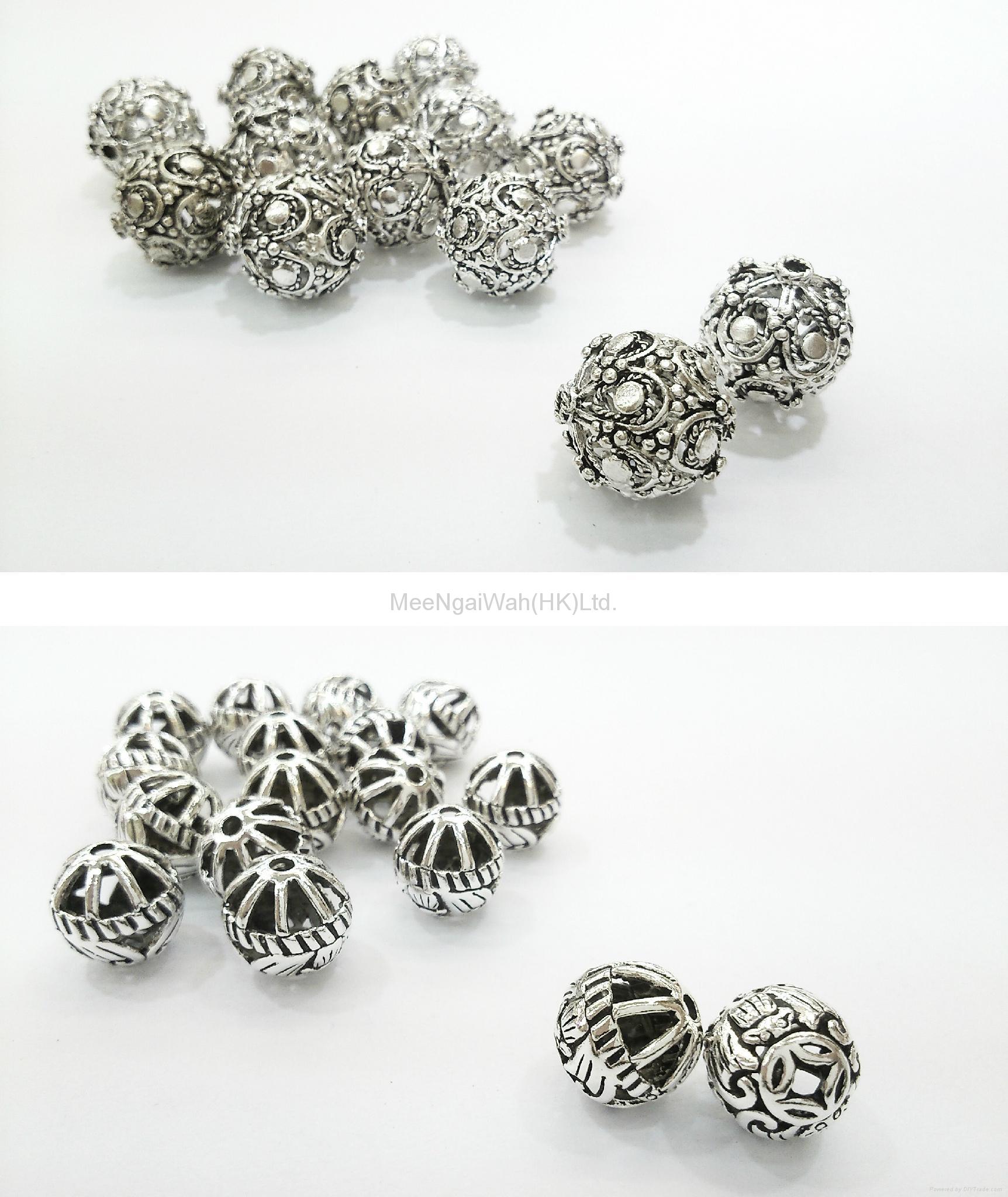 925純銀珠 II 7