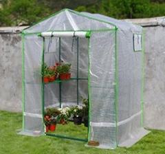 200153222E walk in greenhouse