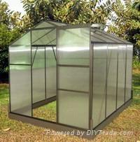 68 greenhouse
