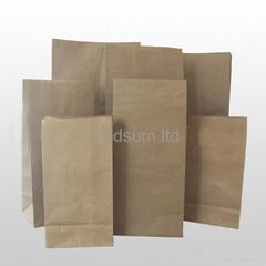 food papaer bag