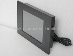 10.4 Inch Industrial Panel PC with Touch Screen