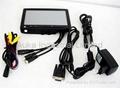 7 inch Car VGA Touchscreen Monitor 2