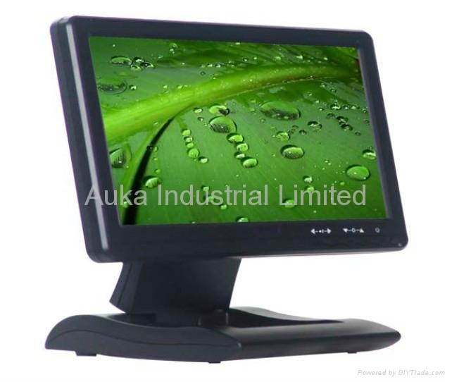 10.1inch USB Touchscreen Monitor, External Display  1