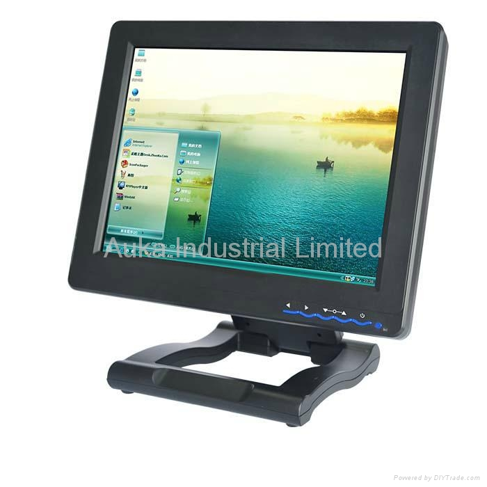 "12.1"" USB Touch Screen Monitor 1"