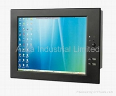 10.4 Inch Industrial Panel Computer