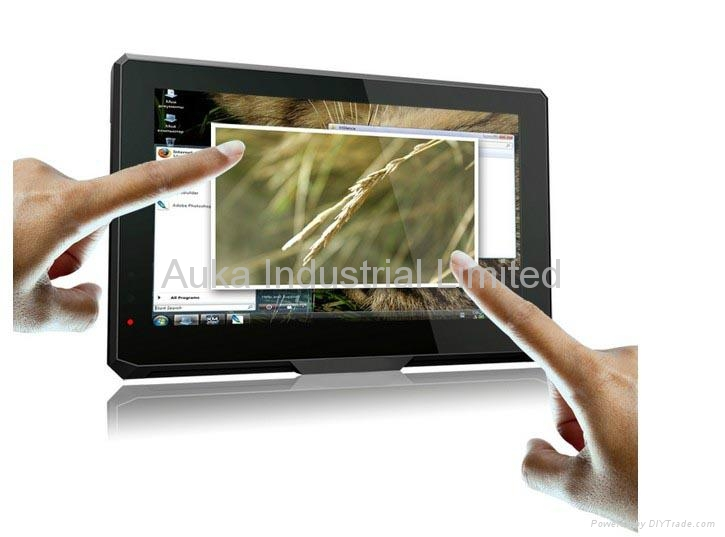 "7"" HDMI Monitor with Multi-Touch Capacitive Screen 1"