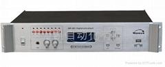 MP3-外置U盤數字音頻智能播放器