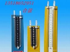 u型玻璃管壓力計
