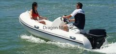 Sell RIB Boats