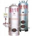 济南采暖专用燃煤热水锅炉 1