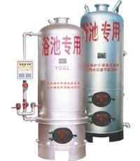 濟南采暖專用燃煤熱水鍋爐