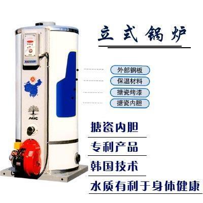济南燃油热水锅炉 1