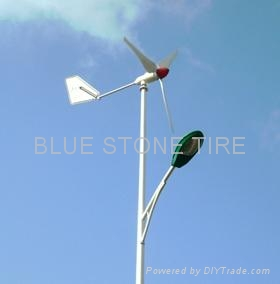 wind power generator  1