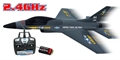rc model F-16 RTF Brushless Li-Po 2.4g