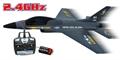 rc model F-16 RTF Brushless Li-Po 2.4g