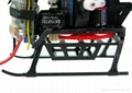 WASP NANO CPX 3D LCD 2.4GHz Brushless RTF (Color box version)  3