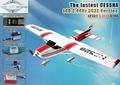 MODEL airplane Cessna 182 BL RTF 2.4GHz