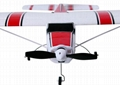 MODEL airplane Mini Cessna 2.4GHz Brushless 3G3X and parts from SKYARTEC RC 4