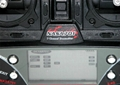 MODEL airplane SKYFUN Brushless LCD 2.4GHz with 3G3X and parts from SKYARTEC RC 5