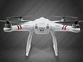 freeX Skyview FPV Quadcopter RC UAV