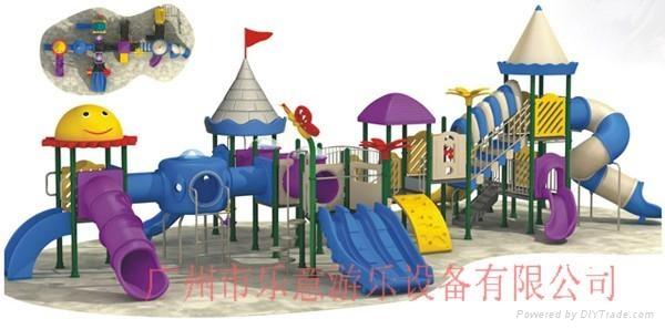 戶外遊樂設備  1