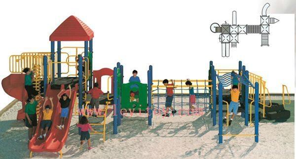 戶外遊樂設備  5