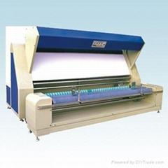 Fabric Inspecting Machin