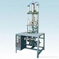 KV-168B/B-2 Elastic Fabric Cup Molding Machine