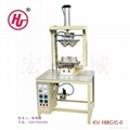 KV-168C/C-0 foam bra cup molding machine