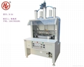 KV-168D/D-32 Bullet Mould Bra Cup Molding Machine 5