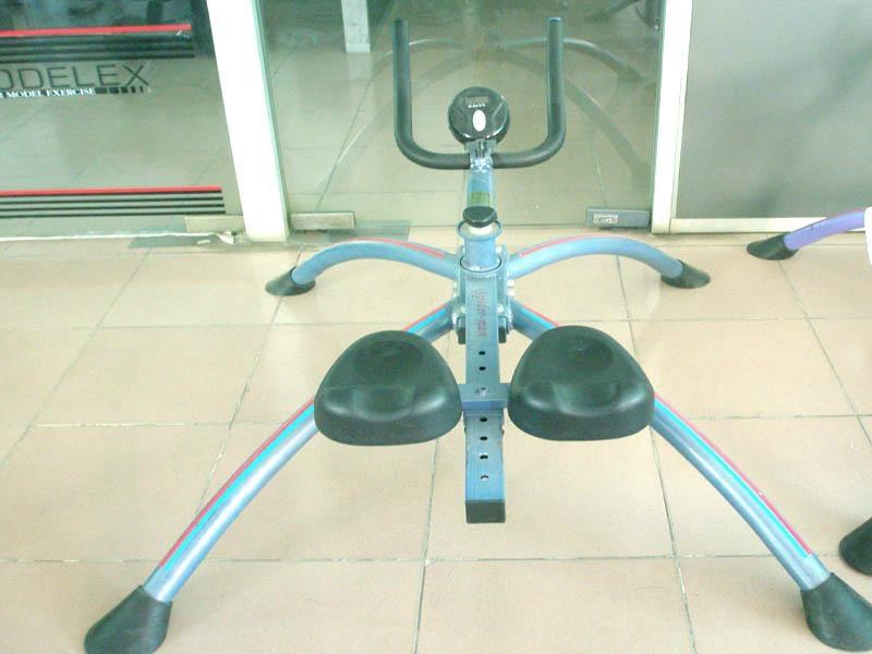东莞健腰机器 5