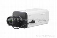 索尼枪型网络监控摄像机