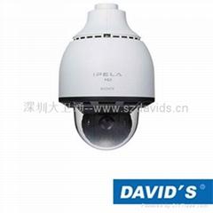 索尼监控摄像机SNC-RS86P