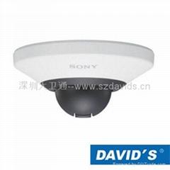 sony网络监控摄像机SNC-DH110