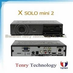 X SOLO MINI 2 Satellite receiver