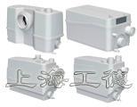grundfos格蘭富進口污水提升器WC-3