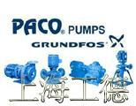 供应paco品牌泵配件