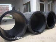 供应优质高分子聚乙烯耐磨管