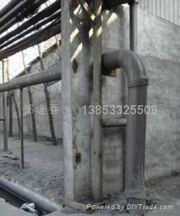 超高分子聚乙烯管道 1