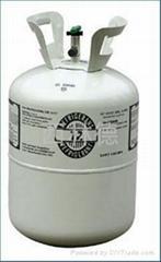 RC-12非重複充裝焊接鋼瓶