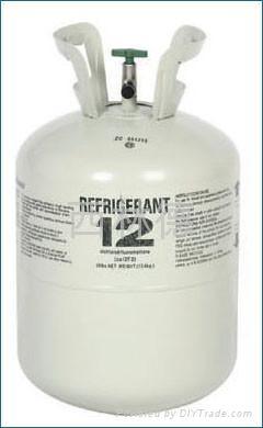 RC-12非重複充裝焊接鋼瓶 2