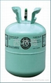 R134a非重複充裝焊接鋼瓶