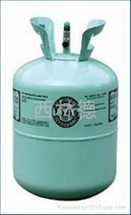 R134a非重复充装焊接钢瓶