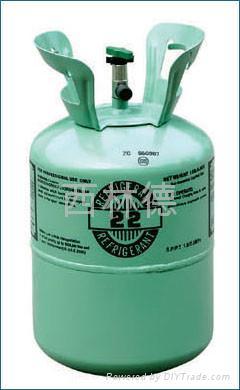 RC-22非重複充裝焊接鋼瓶 2