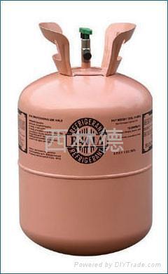 RC-401A非重複充裝焊接鋼瓶 1