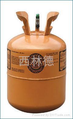 RC-404A非重複充裝焊接鋼瓶 1
