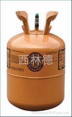 RC-404A非重複充裝焊接鋼瓶